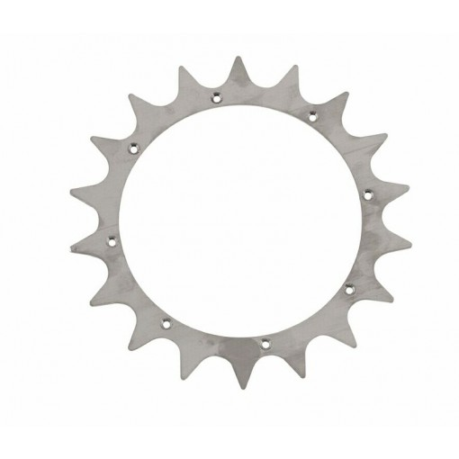 Stiga - Toothed (Spike) Wheel